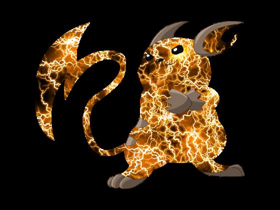 Raichu-Element