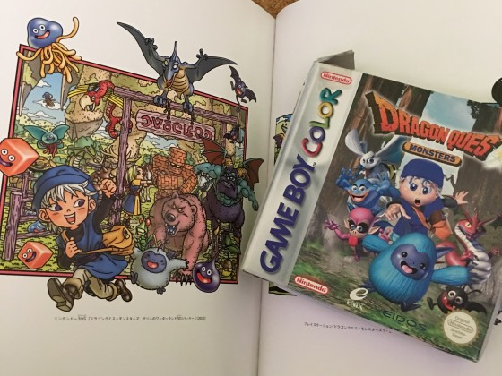 [Meine Sammlung] Dragon Quest - DQ Monsters