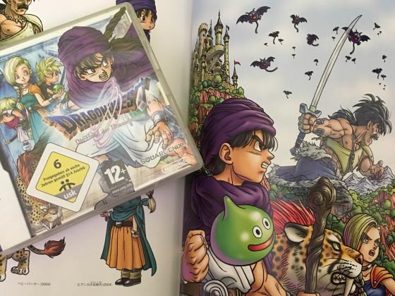 [Meine Sammlung] Dragon Quest - DQ V