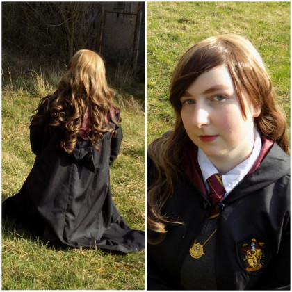 Harry Potter - Hermine Granger #2