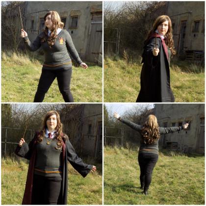 Harry Potter - Hermine Granger #3