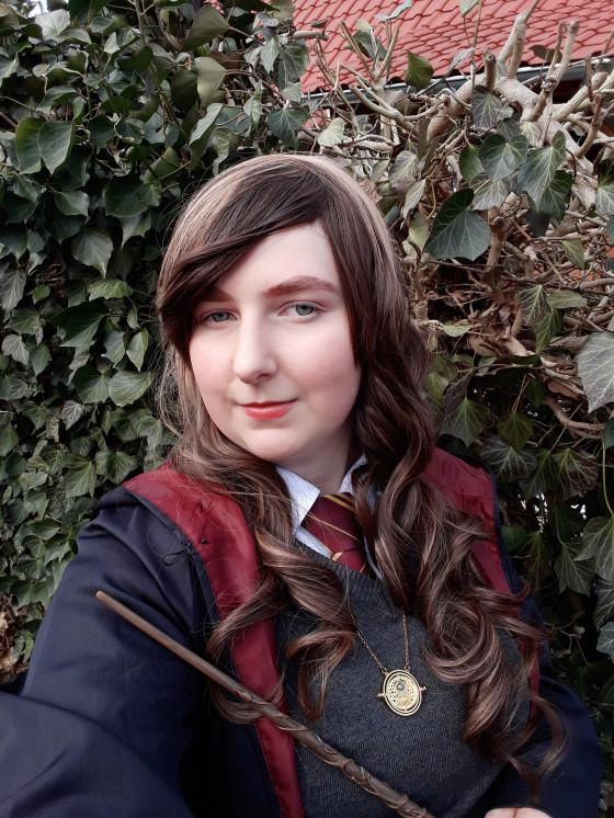 Harry Potter - Hermine Granger #1