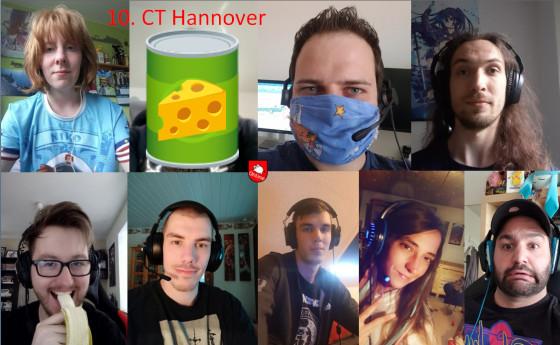 10. CT Hannover ONLINE