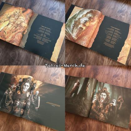 [Meine Sammlung] Powerwolf - Call of the Wild Vinyl-Box (3/3)