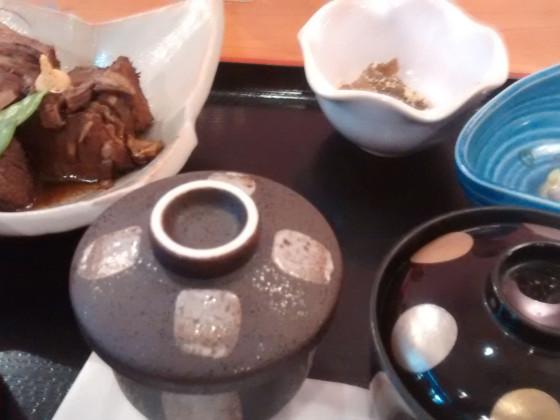 Mittagessen im IROHA :3