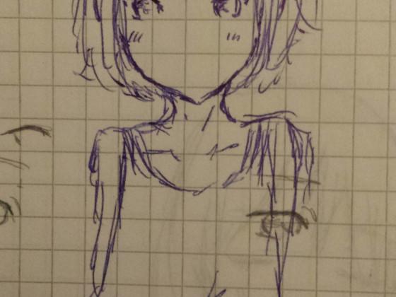 - Skizze -