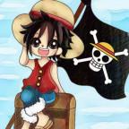 Luffy und die Schatzkiste