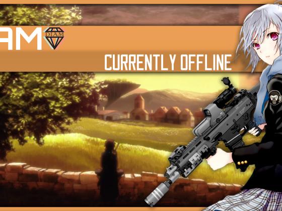 Kanalbild Offline [Twitch: DIAM_Gaming]