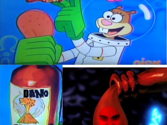Dano Sauce