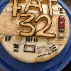 FAT32 kuchen