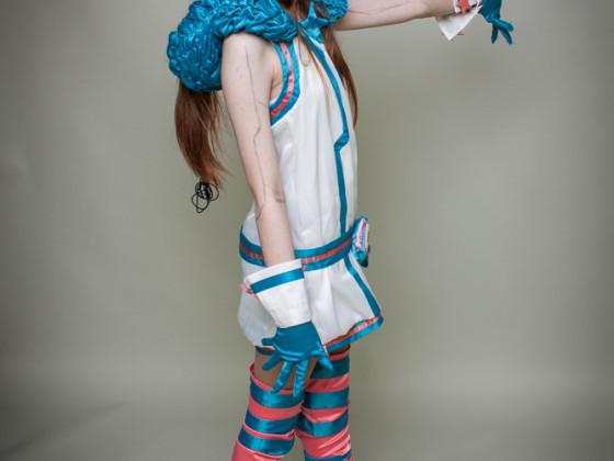 Yukon 2013 Vocaloid - Einzelfotos
