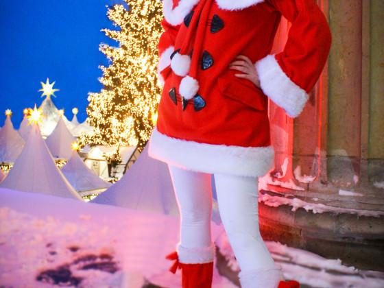 Asuka Christmas