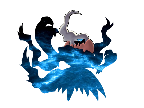 Darkrai-Element