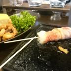 Essen ohne Ende