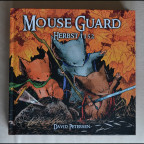 MouseGuard (Comic)