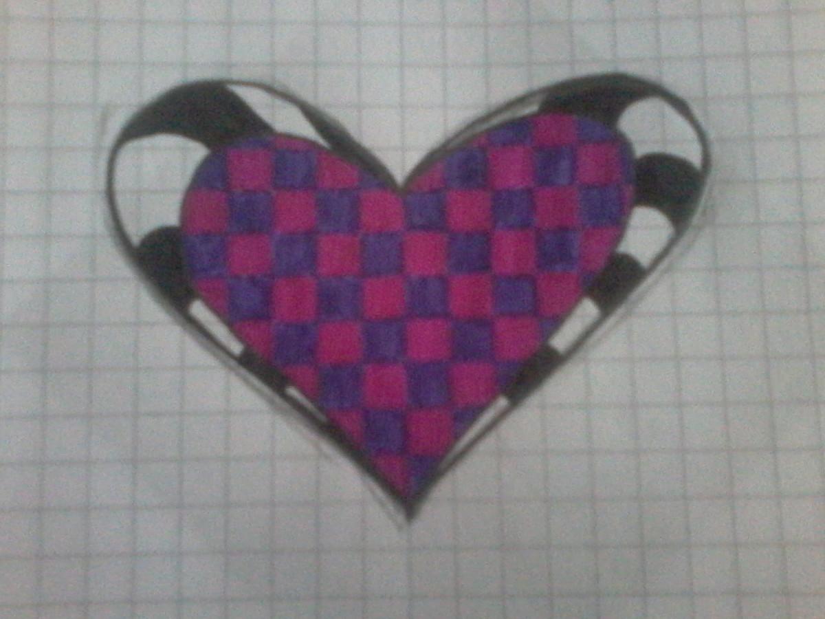 und noch ein Herz