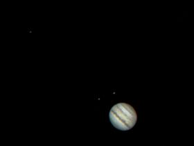 Jupiter (nochmal)
