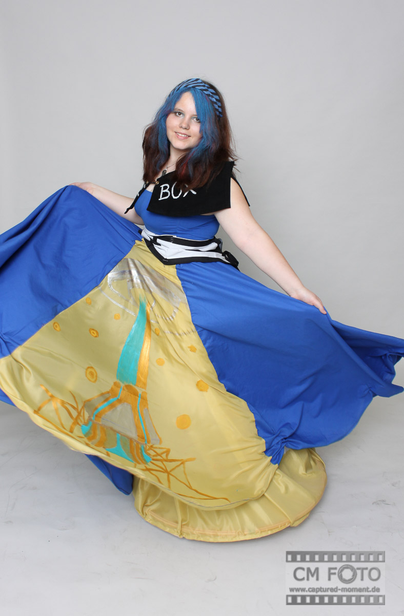Cosplay-Foto-Contest