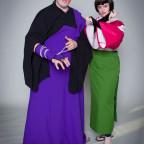 DoKomi 2013 - Gruppenfotos