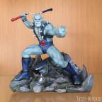 [Meine Sammlung] ThunderCats-Figuren - Panthro (1)