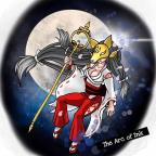 Sakuyamon - Digimon