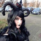 Demon Queen @ EpicCon