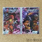 [Meine Sammlung] ThunderCats - Comics Short Stories