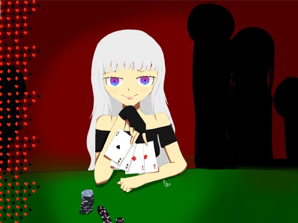 poker ^^