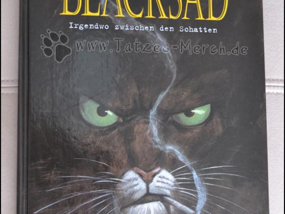 Blacksad (Comic)
