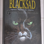 Blacksad (Comic)