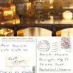 Postkarte von tonguecat