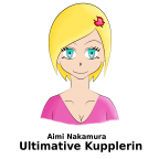 Aimi Nakamura - Ultimative Kuplerin