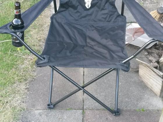 Perfekte Stuhl