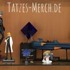 [Meine Sammlung] Figuren - Nadia und NGE
