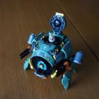 Wrecking Ball (Lego)