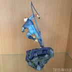 [Meine Sammlung] ThunderCats-Figuren - Tygra/Tigro (3)