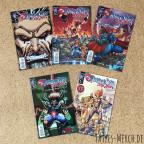 [Meine Sammlung] ThunderCats - Comic Serie 3