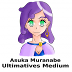 Asuka Muranabe - Ultimatives Medium
