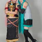 DoKomi 2011 - Gruppenfotos