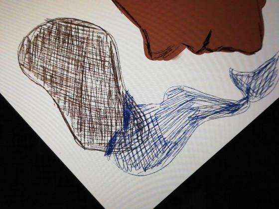 Meerjungkartoffel