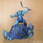 [Meine Sammlung] ThunderCats-Figuren - Panthro (3)
