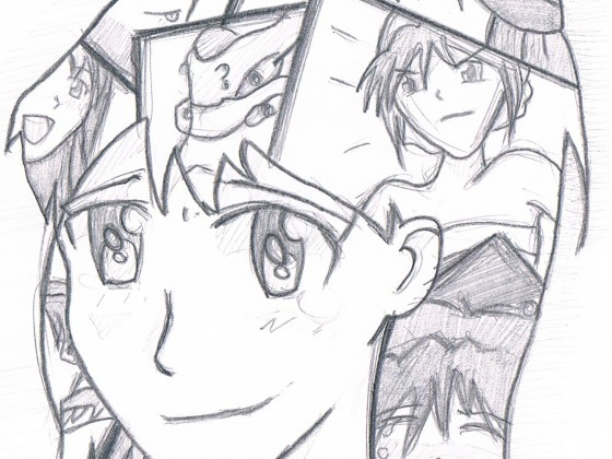 Asuka/Memories