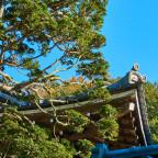 Tempel bei Kamakura