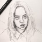 Billie Eyelash