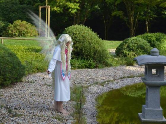 Fairy Mavis