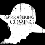 Pirateking is coming