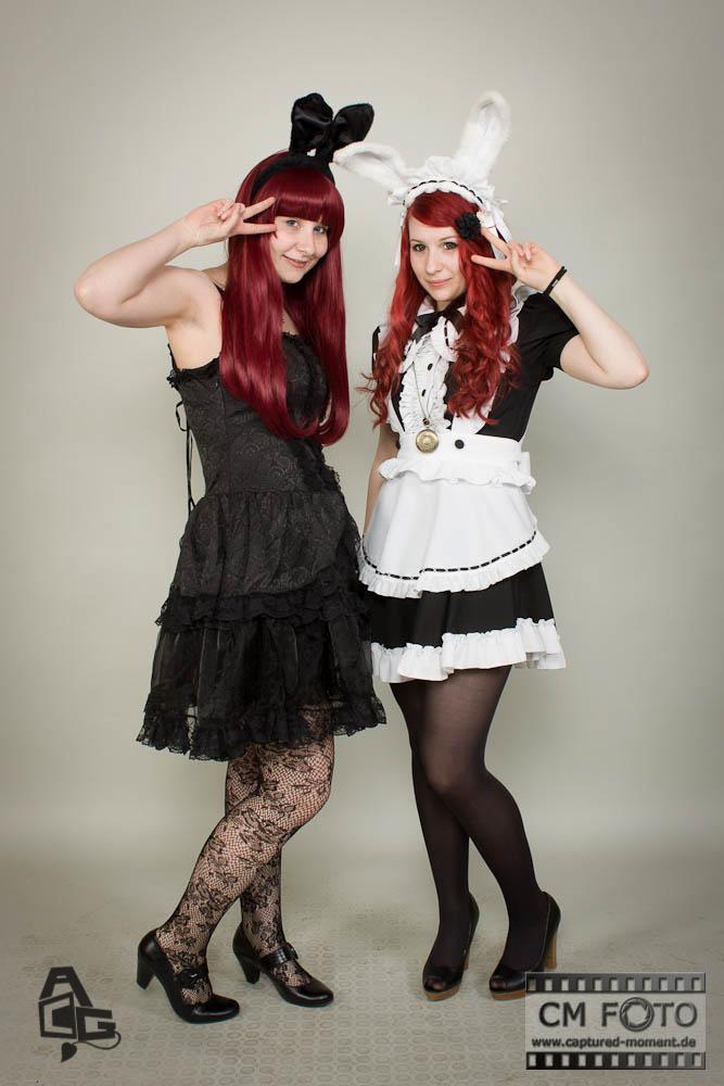 YuKon 2012 - Gruppenfotos