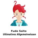 Fudo Saito - Ultimatives Allgemeinwissen