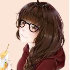 Zeichnung für Nona
