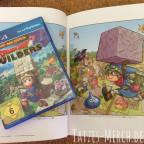 [Meine Sammlung] Dragon Quest - DQ Builders